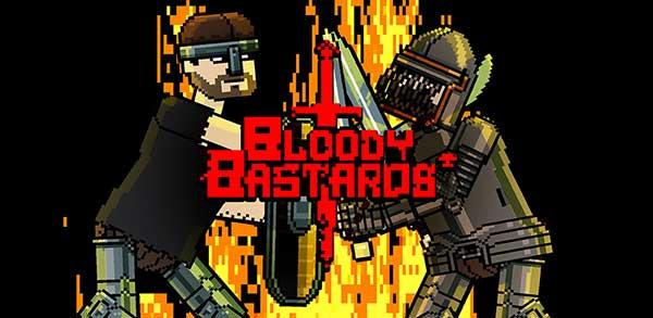 bloody bastards Mod