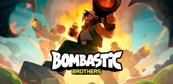 bombastic brothers mod