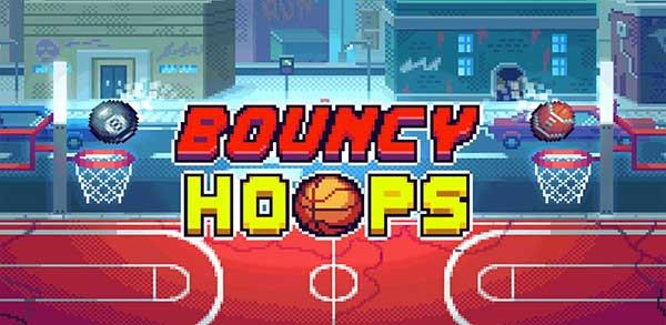 bouncy hoops mod