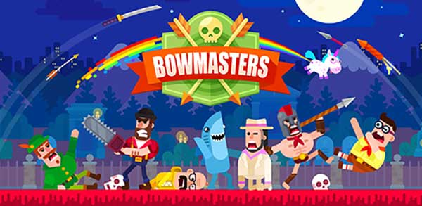 bowmasters mod