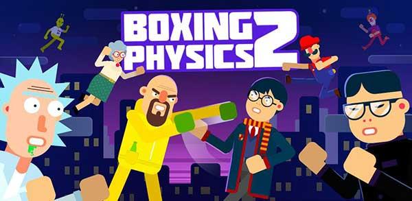 boxing physics 2 mod