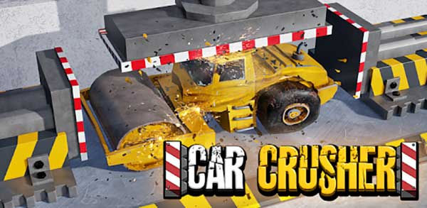 Car Crusher Mod