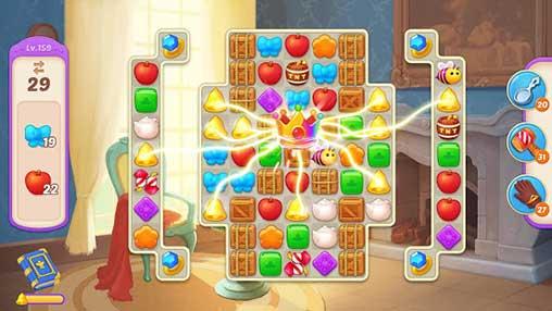 Castle Story Puzzle Choice Apk