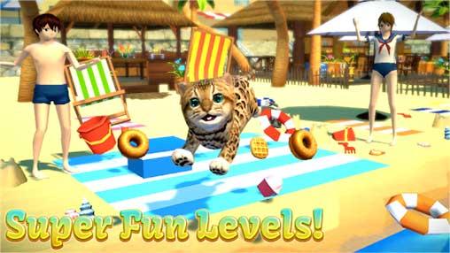 Cat Simulator And Friends Apk