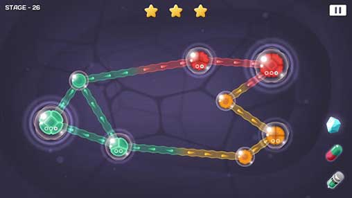 Cell Expansion Wars Apk