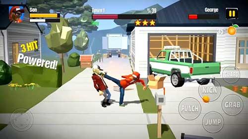 city fighter vs street gang apk