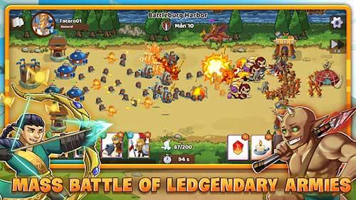 clash of legions kingdom rise apk