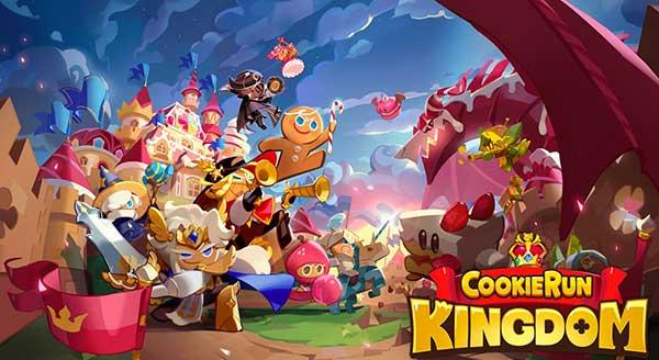 cookie run kingdom mod