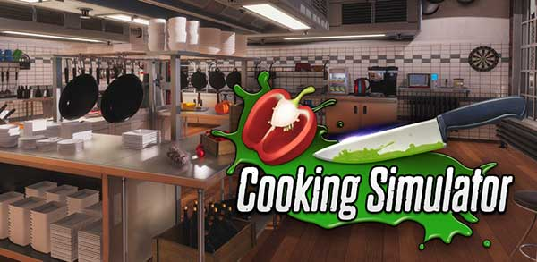 cooking simulator mobile mod