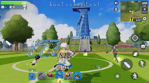 creative destruction advance apk