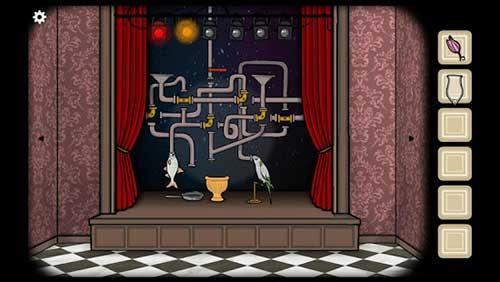 cube escape theatre apk