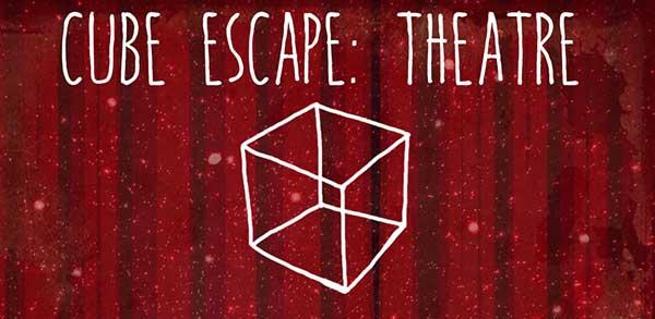 cube escape theatre mod
