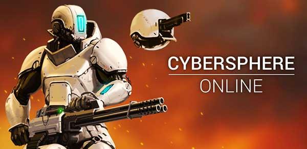cybersphere online mod