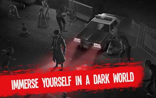 Death Move Zombie Survival Apk