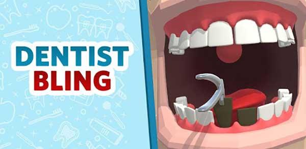dentist bling mod