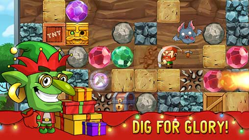 Dig Out Apk