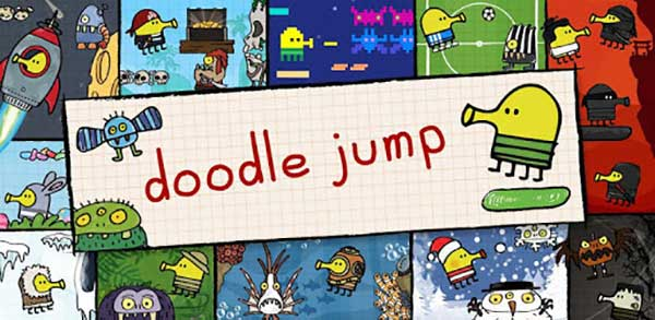 doodle jump mod