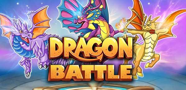 dragon battle mod