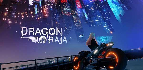 dragon raja mod