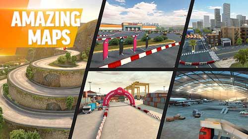 Drift Max Pro Car Drifting Game Apk