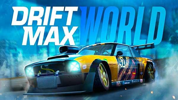 drift max world mod