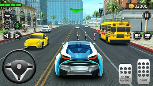 driving academy 2021 apk