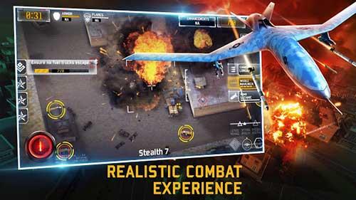 Drone Shadow Strike 3 Apk