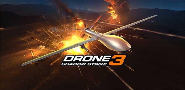 Drone Shadow Strike 3