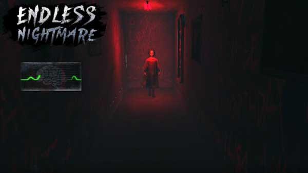 Endless Nightmare Apk