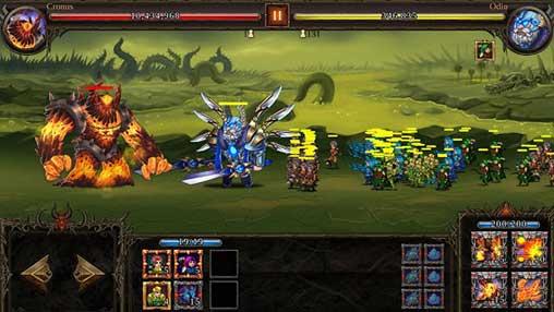Epic Heroes War Apk