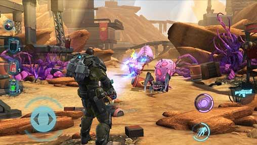 Evolution 2 Battle For Utopia Apk