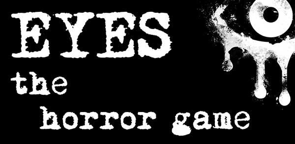 eyes the horror game mod