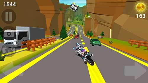 Faily Rider Apk