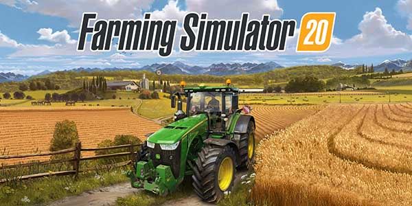 Arming Simulator 20 Mod