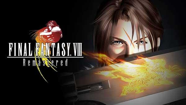 final fantasy viii remastered mod