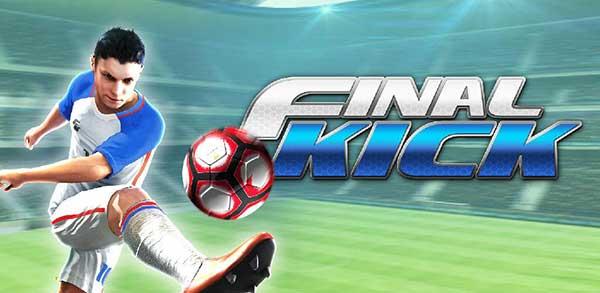 final kick mod