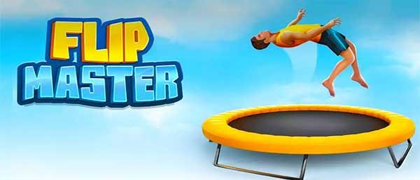 flip master mod