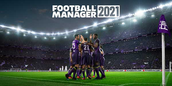 football manager 2021 mobile mod