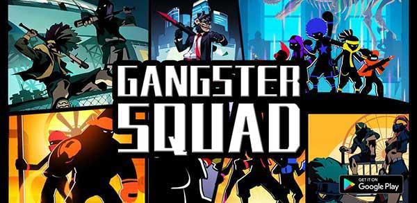 gangster squad origins mod