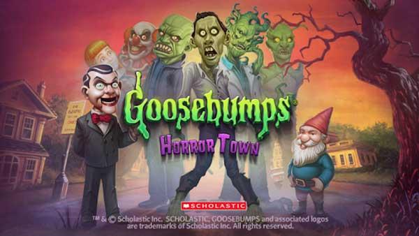 goosebumps horrortown mod