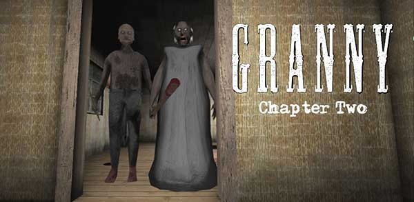 granny chapter two mod