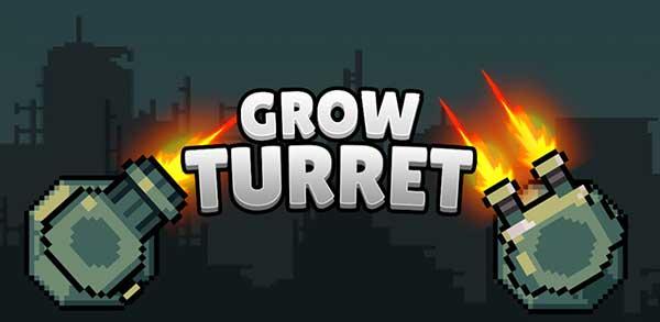 grow turret mod