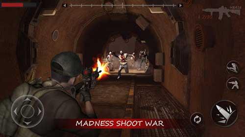 gun rules warrior battlegrounds fire apk