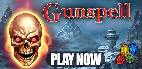 gunspell epic adventure mod