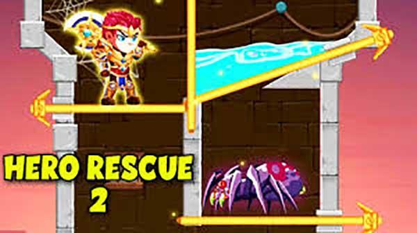 hero rescue 2 mod