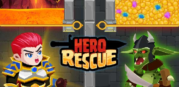 hero rescue mod