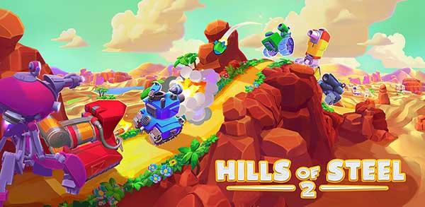 hills of steel 2 mod