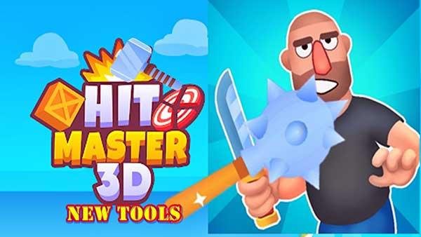 hit master 3d: knife assassin mod