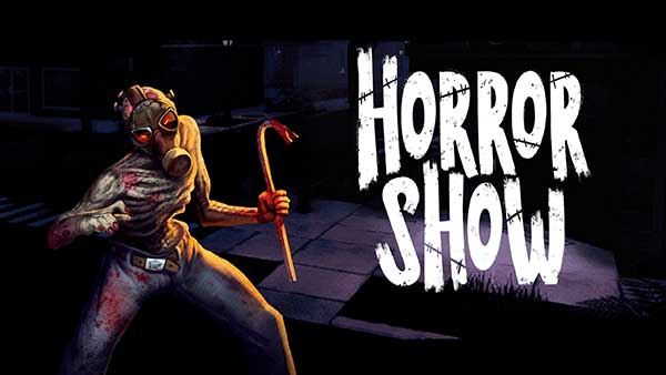 horror show scary online survival game mod