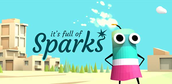 its full of sparks mod